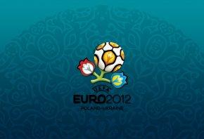 Обои euro 2012, euro, 2012, євро, футбол