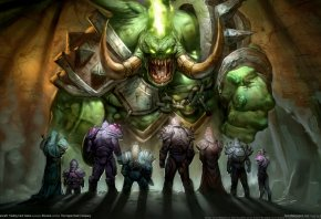 World of Warcraft, WoW, �����, �����, �����