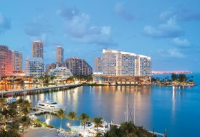 ���� miami, ������, florida, usa, ���, city, �������