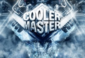 Обои Cooler master, cmd, logo