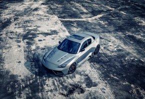 Mazda, Rx8, Knight Sports, Мазда