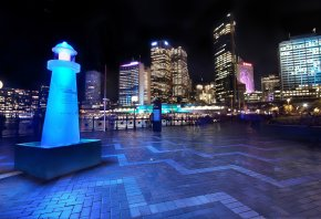 ���������, sydney, Australia, light, ������