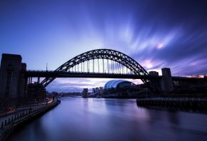 England, Gateshead, Central, Англия