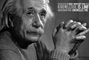 мысль, цитата, Эйнштейн, ученый