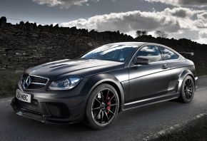 coupe, c63, ������, ����, ���, ��������, Mercedes-benz, amg, black series