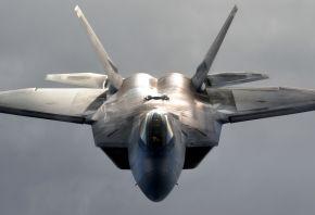 ���� F-22 Raptor, ������, ������