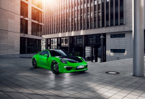 ���� porsche 911 carrera 4s, techart, ������, �����, ������
