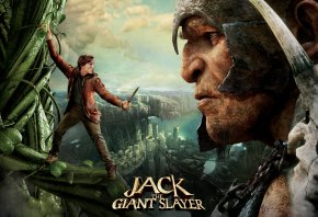Jack the Giant Slayer, Джек, великан, бобовый стебель