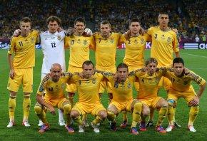 Футбол, сборная украины, Шева, Шевченко, Пятов