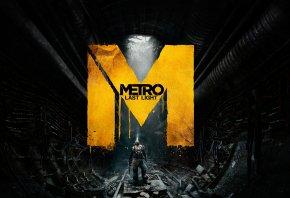 �������, Metro last light, ����, �������