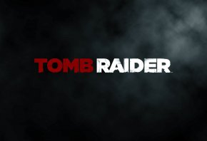 Обои Tomb Raider, game, 2013, фон