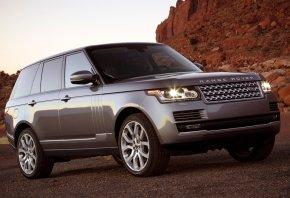 Land Rover, Range Rover, ���� �����, ���� �����, ����, �����