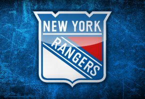 Обои NHL, НХЛ, хоккей, New York, Rangers