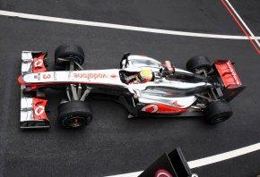 Mclaren, болид, формула1, formula1, гоночная трасса