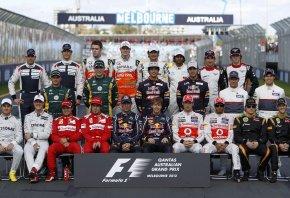 f1, Формула-1, formula-1, команда, гонщики