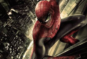 ���� ����� ������� ����, ������, Amazing spider man, ���������