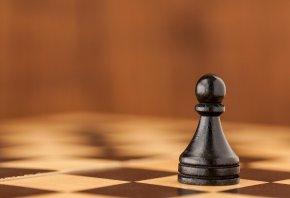 пешка, шахматы, фигура