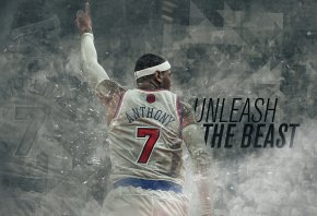 Carmelo Anthony, Кармело Энтони, NBA, Basketball, 7, Спорт, New York, Knicks