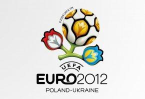 Обои ukraine, Uefa, 2012, euro, poland, логотип