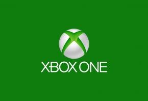 Microsoft, Xbox, Xbox one, logo, логотип, зеленый