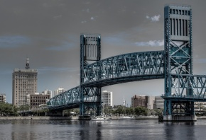 Main Street Bridge, Florida, �������, ����, ����