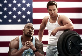 ������ � �����, ���� �������, Mark Wahlberg, Daniel Lugo, ����� �������, Dwayne Johnson, Paul Doyle, ����, �������