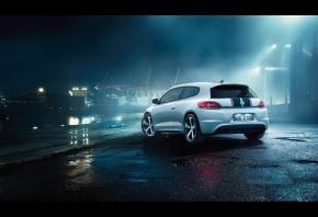 Volkswagen, Crirocco, GTS, фольцваген