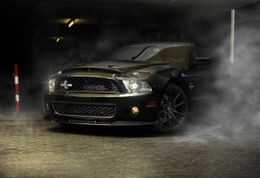 ���� Ford, mustang, gt500, shelby, sportcar, ������, ������, ���, ����, ��������, car, �������, �����, �����