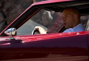 ������ 6, Furious 6, ��� ������, Vin Diesel, Dominic Toretto