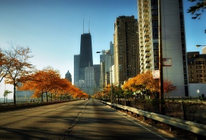 ���� illinois, Chicago, ���, ��������, ������, �����
