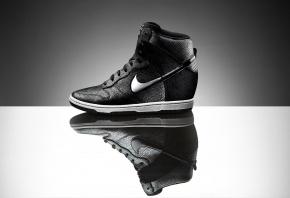 Обои Nike, Sport, Shoe, Sportswear