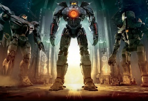 ������������� �����, Pacific Rim, ����������, �����, 2013