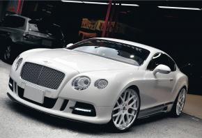 Bentley, Авто, Машины, Тюнинг, Гараж