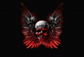 ���� �����, ������� ������, The Expendables