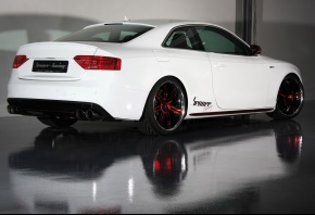 ���� audi, s5, white, senner tuning, wheels, ����, �5, �����, �������, �����