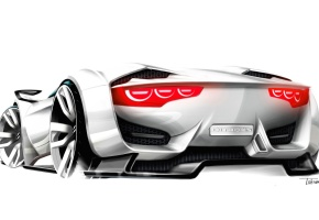 Обои Citroen, Concept, Car, Wallpapers