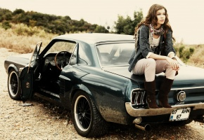 ���� �������, ������, ����������, ������, mustang, ford, 1967 ���, ����, �������, ������, ������