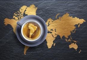 пена, напиток, Кофе, креатив, чашка, континенты, блюдце