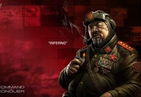 Обои Command, Conquer, 2013, Китай, стратегия, Generals