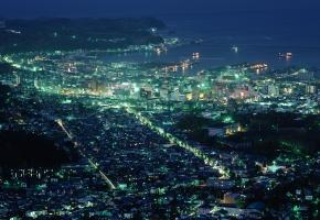 япония, город, хоккайдо