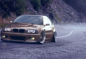 ���� bmw, m3, brown, ������ ������, ���, ����������