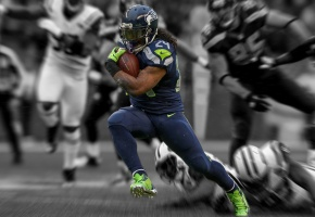 ���� Marshawn Lynch, Football, ������������ ������, ��������, ����