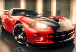 ���� dodge viper, ���� ������, ������, supercar