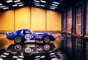 Cobra Daytona, CSX2300, ���������