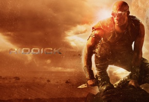 ���� Vin Diesel, Riddick, 2013, ������, Movie, ��� ������