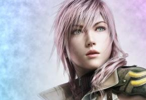 final fantasy, главная героиня, последняя фантазия