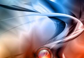 цвет, форма, абстракция