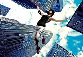 ���� mirror's edge, faith, ����, ��������, �������, ������