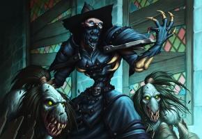 ���� world of warcraft, undead, ������, ����������, ��������