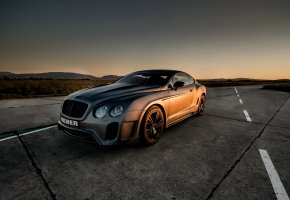 Обои bentley continental gt, бентли, tuning, car, купе, авто